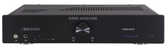 Усилитель Audio Analogue CRESCENDO Integrated Amplifier Black