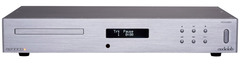 CD плеер Audiolab 8200 CD OLED Display Silver