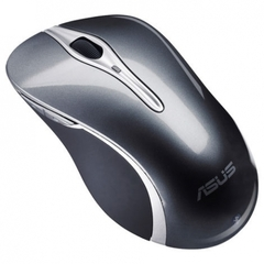 Mouse ASUS BX700 Bluetooth Laser Gray Retail 1200 dpi