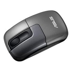 Mouse ASUS WT400 Cordless 2.4GHZ OPTICAL/Grey 1000 dpi