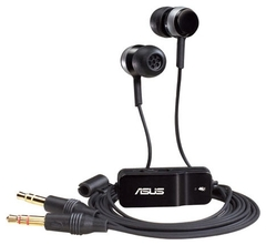 Наушники ASUS Mini Headset HS-101 Black RET (HS-101/BLK/ALW/AS)