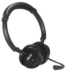 Наушники ASUS Wireless Headset HS-1000W USB Black RET (HS-1000W/1A/UBD+RF/AS)